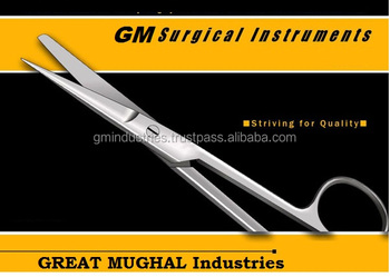 Surgical Operating Scissors Solingen Germany Scissors Surgical Instruments