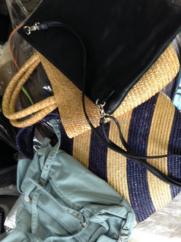 Various kinds of used hand bag in good condition other used bags also available