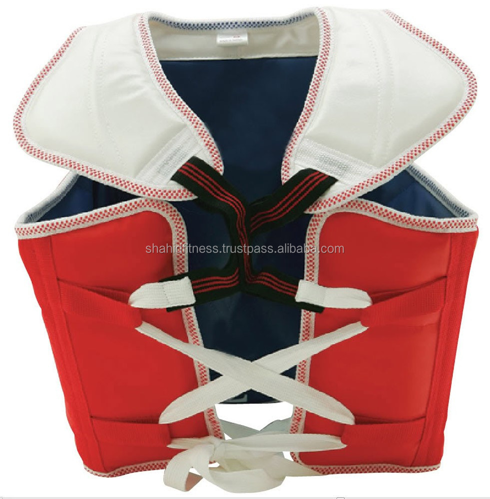 Taekwondo tkd chest protector body guard price