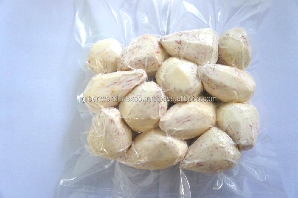 BEST SELLER: FROZEN TARO FROM VIETNAM