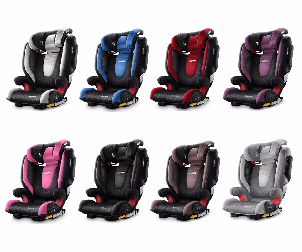 Recaro Baby Seats and Strollers Netherlands