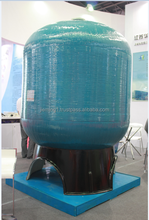 Canature Huayu Frp sand filter vessel