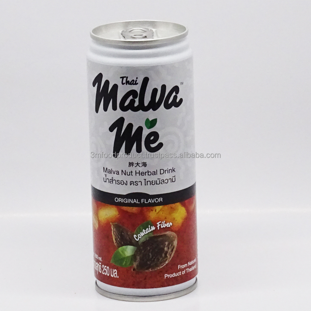 Malva nut Herbal Drink