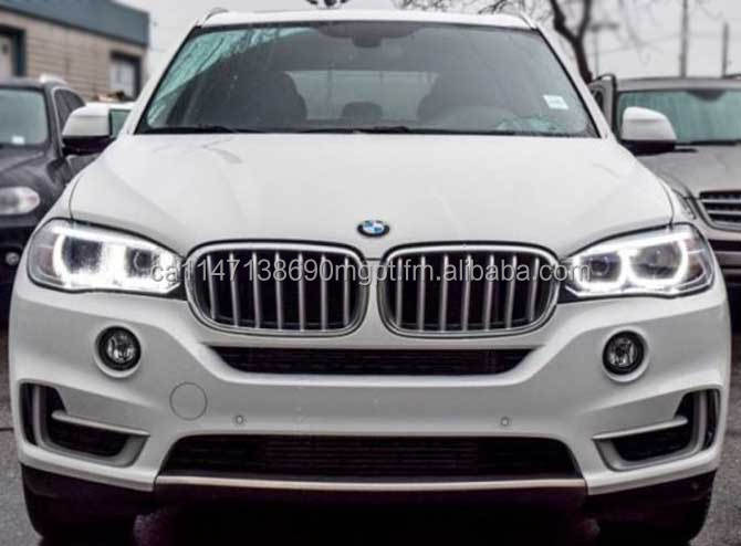 2015 BMW X5 xDrive35i Used/Pre-Owned Mint Condition USA/Canada