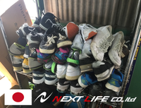 Durable and Easy to use international distributors wanted used Shoes with multiple functions made in Japan