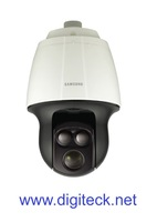 SS397 - SAMSUNG SNP-6320RH 2 MEGAPIXEL FULL HD IR PTZ CCTV DOME CAMERA ''NIGHT TRACKER'' 32X OPTICAL ZOOM DAY & NIGHT H.264 MJPE