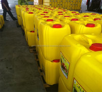 RBD Palm Olein CP10 / IV56 in Jerrycan,refined palm oil companies in Malaysia for good quality RBD palm olein