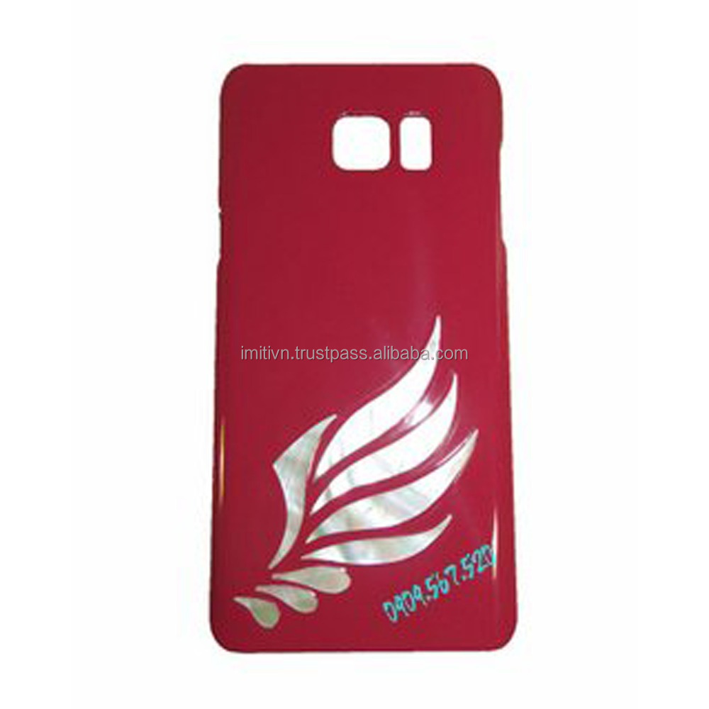 lacquer phone cases - unique fashion mobile cases for mobile phone