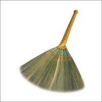 CLEANING GRASS BROOM FLOOR BROOM AND BRUSHES