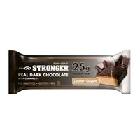 Nugo Nutrition Stronger Bar, Real Dark Chocolate, 2.82 Ounce