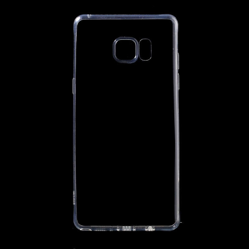 Phone Case for Samsung Note7 Case HOCO Slim Clear TPU Gel Case Skin Back Cover Protector for Samsung Galaxy Note 7 N930 Cover