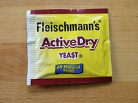 High active instant dry yeast