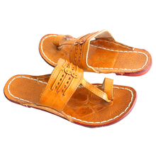 pure leather kolha puri slipper for women and comfortable ladies footwears