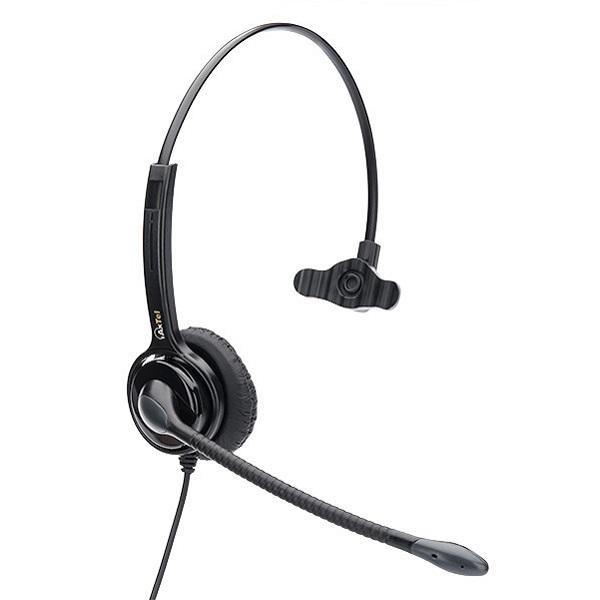 AXTEL MS2 MONO USB Headset Category HELMET