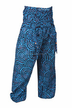 Indian Bollywood Dance Cotton Trousers Aladdin Casual Hippie Yoga Pant New