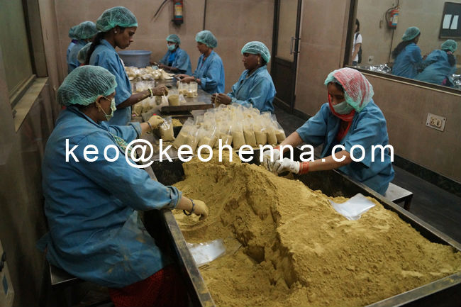 Natural Henna Powder (3)