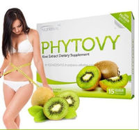 PHYTOVY KIWI EXTRACT DIETARY SUPPLEMENT COLON DETOX HEALTH SLIMING WEIGHT