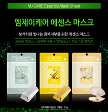 MJ Care Korea Facial Essential Mask_Jewerly, Made in Korea