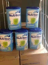 <span class=keywords><strong>NUTRILON</strong></span> BABY MILK