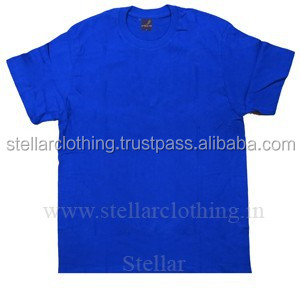 Blank Cheap Cotton Tshirts