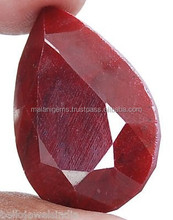 85 Ct. GORGEOUS NATURAL DEEP-RED Africa RUBY gemstone
