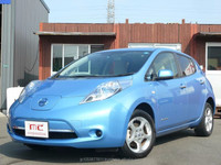 nissan LEAF 2011 used car with Good Condition made in Japan used electric cars for sale