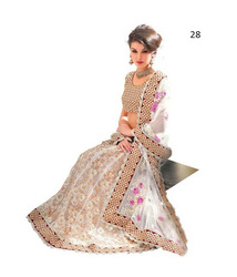 Net Lehenga Choli Dupatta | Designer Bridal Lehenga Choli | Bridal Lehenga Collection