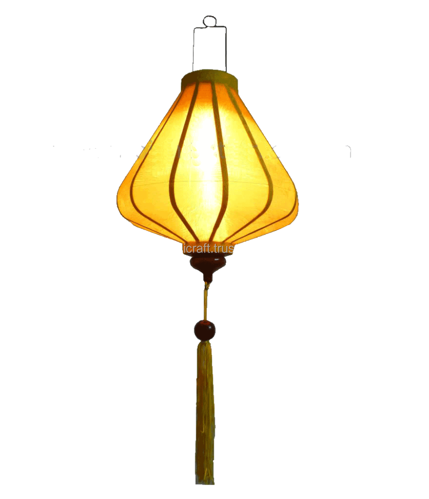 Folded lantern, high quality, hanging, decor, Vietnam origin, silk