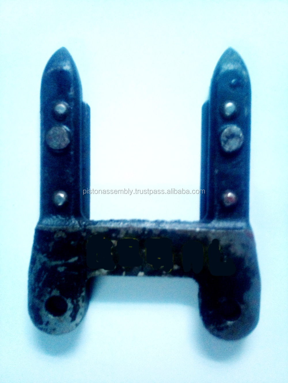 JCB Earthmoving Spare Parts	103-23802	FOOT OLD MODEL