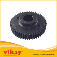 Gear (51 T) (Modified) M100303 Replacement For Atlas Copco Wagon Drill Parts