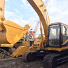 Used Excavator CAT 320B Caterpillar 320C