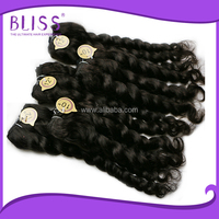 yaki hair extension prebonded i tip hair,deep wave deep curl remy human hair
