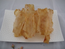 Dried NZ Ling Fish Maw