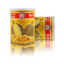 Thailand's Best HACCP , HALAL , GMP, KOSHER& ISO 22000 Certified Vacuum Freeze Dried Durian in Tin can