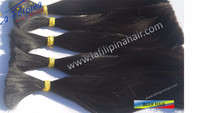Top Quality Wholesale price Filipino Hair Made Bulk Hair
