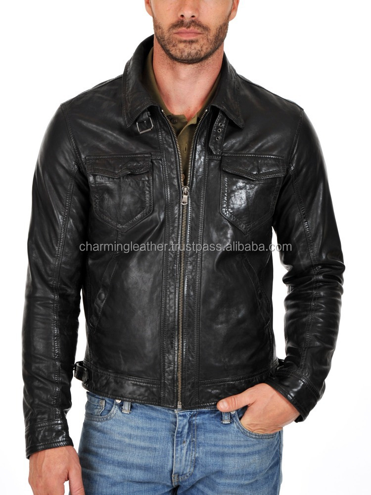 jackets leather jackets for men leather king jackets