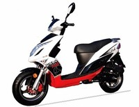 (PEDA Motor Italy Shipping) 2015 Summer Promotion Big Discount Motorcycle for Sale 50cc 2 stroke EEC Scooter Moped (Gatto)