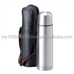 48400 Stainless Steel Vacuum Flask -500ml ( promotional gift, corporate gift, premium gift, souvenir )