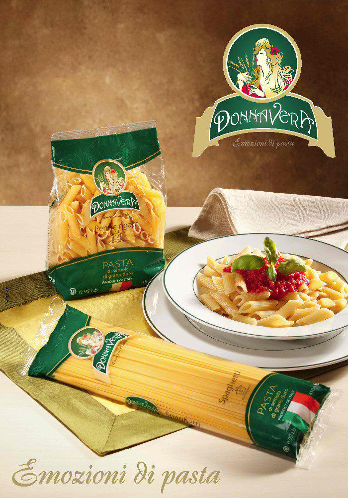 italian pasta - Durum wheat -Very competitive prices