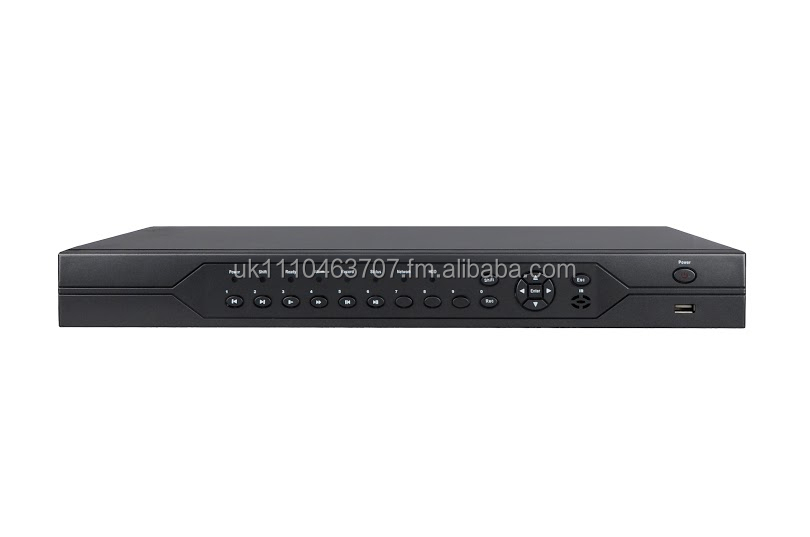 32 Channel Full CIF Standalone DVR-Internet & Remote Monitoring