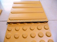 Vietnam manufacturer of City sidewalks floor non slip ceramic tile for blind