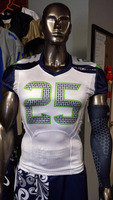 Custom Football Uniforms - High School, College, and Youth