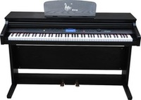 Hot sale 61key ARK 8892 electronic musical instruments pianoforte