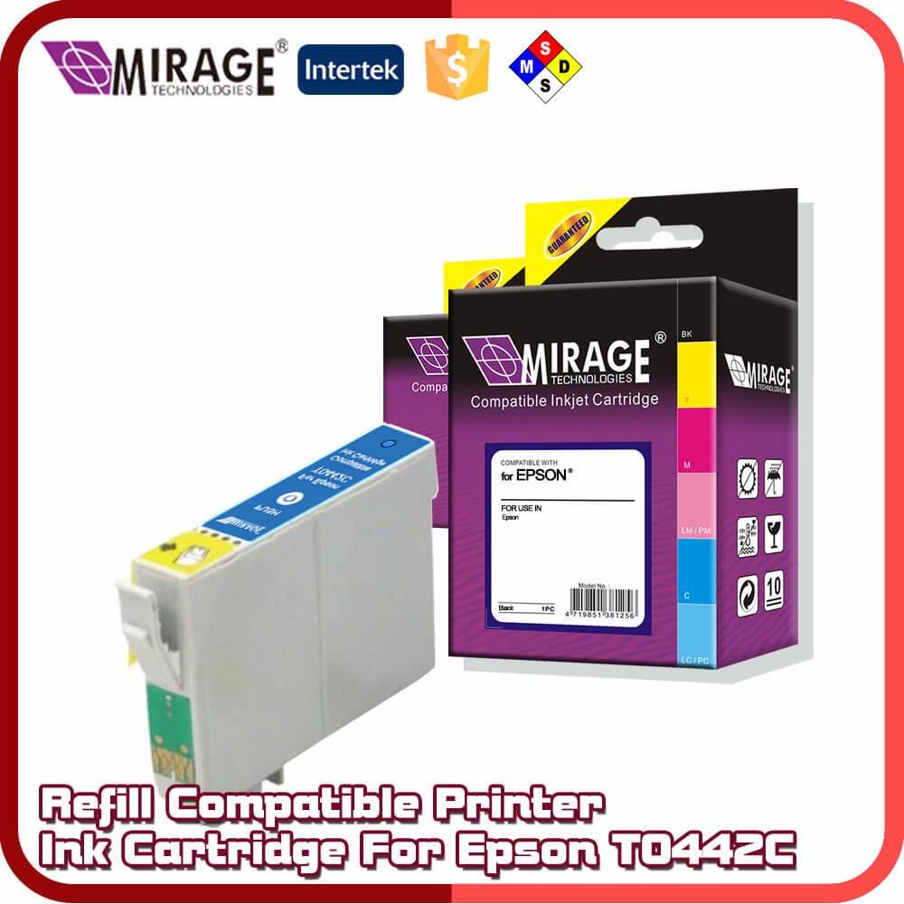 49B Upsilon UKE ink cartridges T0442C