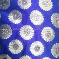 Jacquard Brocade Fabric for Bus Seat Cover