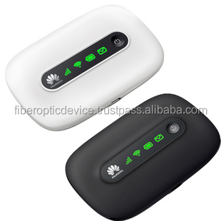 Unlocked HUAWEI E5311 3G 21MBPS Mobile Hotspot Pocket WiFi Router