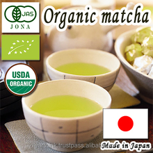 matcha green tea powder usda/japan souvenirs and gifts tea organic uji maccha matcha tea drink powder 20g can[TOP grade]