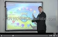 "95"" Electromagnetic Interactive Board"