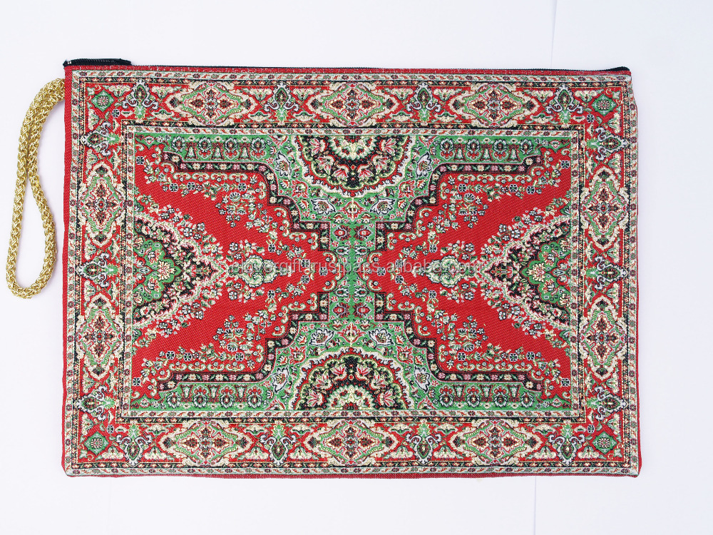 KiLiM RUG CARPET DESIGN TURKISH CARRY BAGS HANDBAG FOR TABLET PC SMALL NOTEBOOK