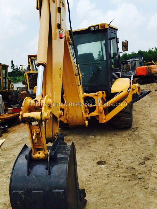 brand New JCB 3CX backhoe loader for sale 2015 unused backhoe UK